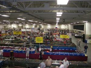 Expo Center Section A
