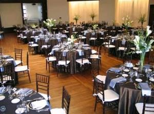 Clowes Ballroom