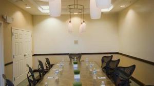 Dodona Manor Boardroom