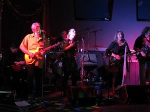 Fast Times Corporate Variety Party Band