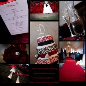 Your Vision Events Planning & Coordinating - Oxnard