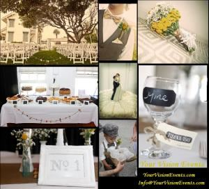 Your Vision Events Planning & Coordinating - Malibu