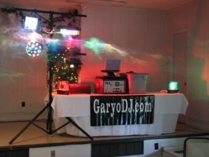 Gary O. DJ Services