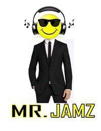 Mr. Jamz - DJ Service - DJ Nani