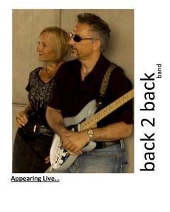 Back 2 Back Band