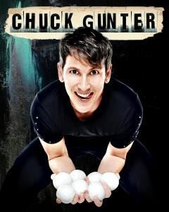 Chuck Gunter