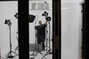 UBP Studios