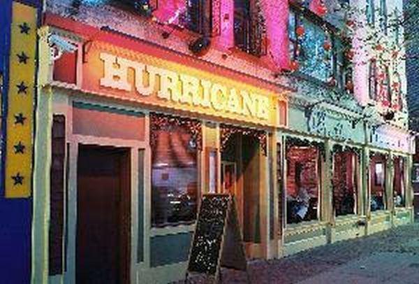 Hurricane O'Reilly's
