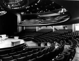Pamela Brown Auditorium