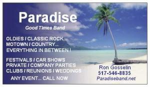 Paradise Band
