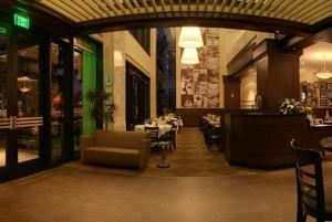Semi-Private Dining Room 1