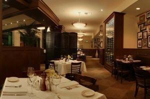 Semi-Private Dining Room 2