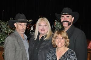 Dusty Spur Band