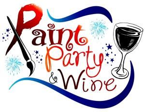 Paint Party and Wine at My Wine Cellar in Ahwatukee
