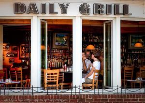 Daily Grill Georgetown