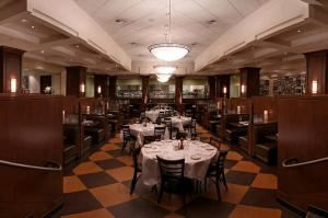 Private Dining Room 1-4