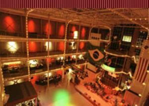 Galleria Atrium