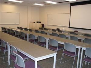 Campus Classrooms