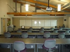 Technology Center Computer Lab