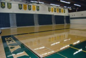 Physical Education Gym