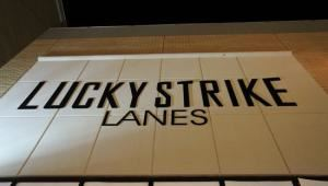 Lucky Strike Novi