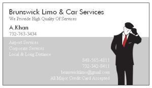 Brunswick Limo & Car Service