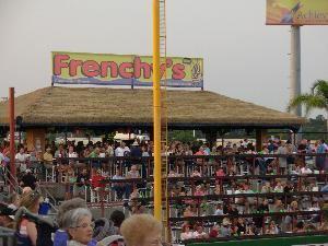 Frenchy's Tiki Pavilion