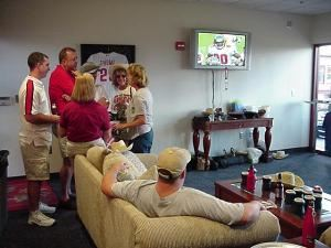 Threshers Party Suite