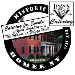 Linani's Catering at Briggs Hall Manor