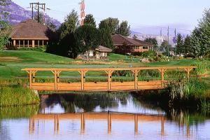 Rivershore Golf Course