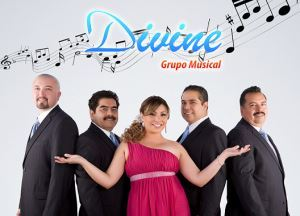 Divine Grupo Musical
