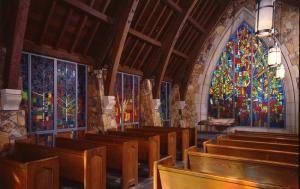 Ida Cason Callaway Memorial Chapel