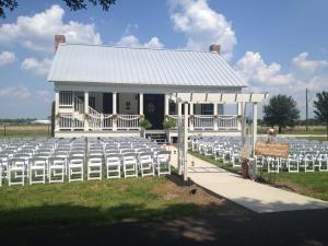 Historic Bridal House
