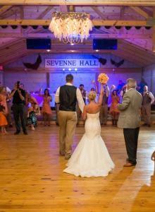 Sevenne Hall