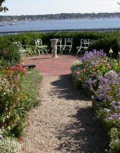 The Seaside Lawn