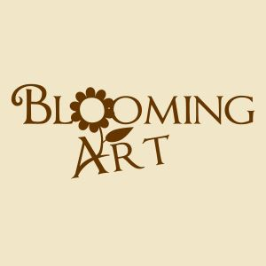 Blooming Art