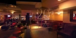 The 201 Bar