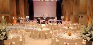 The Mosaic Ballroom