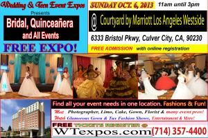 Wedding & Teen Event Expo