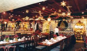 Filomena Restaurant