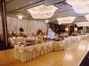 Chateau Ritz Banquet Halls
