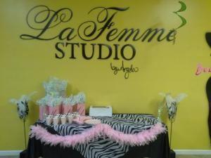 La Femme Studio