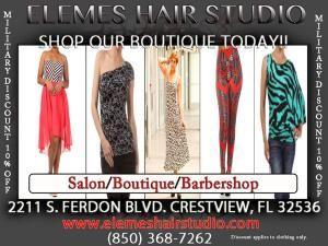 Elemes Hair Studio