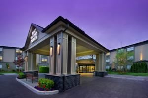 Best Western Premier Plaza Hotel Conference Center 6 8 Miles From Bonney Lake Wa