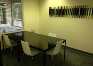 Consultation Room - Attached to the Conference Room