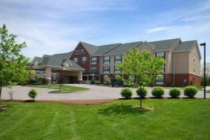 Country Inn & Suites By Carlson, Fairborn South, OH