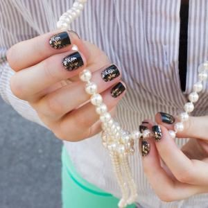 Catherine Watt - Jamberry Nails Independent Consultant