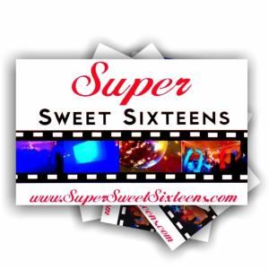 Super Sweet Sixteens