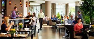 The Lobby Restaurant