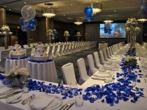 Pinnacle Ballroom One